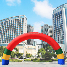 Commercial advertising inflatable arch inflatable advertising arch for promotion
