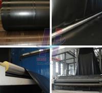 thin film composite membranes 1.25mm HDPE geomembrane