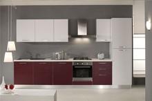 Bespoke kitchen cabinet design wholesale