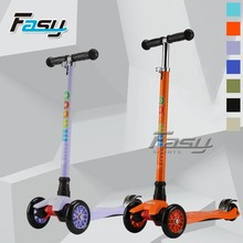 Fasy active wave scooter bringing fun