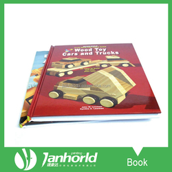 Childrens Cheap Book Printing, Print Children Hardcover Book