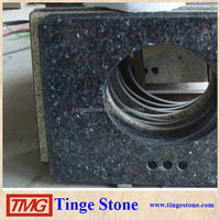 First Choice labrador blue pearl granite For Vanity Top
