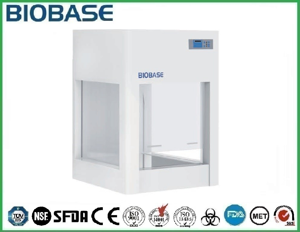 BIOBASE Mini CabinetClass I Biosafety Cabinet And Laminar Flow - Biosafety cabinet price