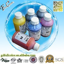 Professional 5 Colors PFI-703 Compatible Pigment Ink for iPF810 815 820 825 Wide Format Plotter