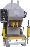 pneumatic stamping machine