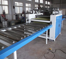 MDF paper/pvc laminate/wrapping machine MFTZ1350-B woodworking machinery