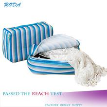 Sandwich storage bag for your underwear and bra,beautiful storage bag for travel, your travel organizer