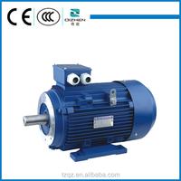 Three Phase like siemens 240v ac low rpm ac electric motor