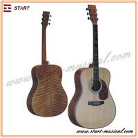 Competitive Price Cheap Unique Top Quality Wholesale 2013 Acoustic Guitar