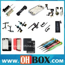 spare parts for wholesale iphone parts oem original Replacement for iPhone 5s Parts