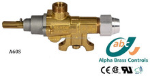 kitchen pan appliance safety security valve