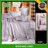 new bed sheet design hot sale wholesale bedding set hotel