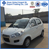 Newest design fives doors Pround electric car