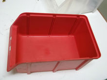 Plastic PP Material Tool Boxes Zag Tool Boxes Multi-function Tool Boxes