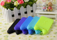 High quality silicone cell phone case for iphone 5 ,mobile phone cover for 5
