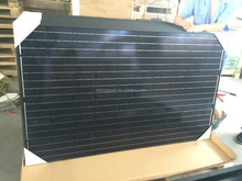 260W mono black solar panel, anti-dumping duty free, EU stock,