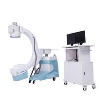 OX-C500 c-arm x-ray machine angiography equipment