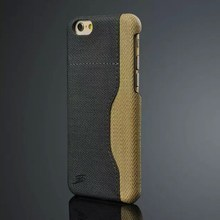 Luxury Leather Flip Cover Phone Case For iPhone 6 Case