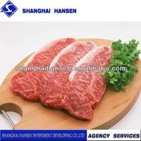 frozen beef price