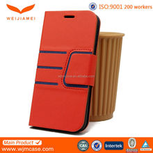 Booking Black Leather Phone cases for iPhone 6 sublimation printing cover