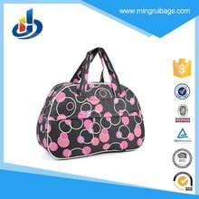 Large Capacity Waterproof Fashion Women Travel Bag Shoulder Handbag Luggage Bag