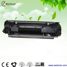 Free sample! New Compatible black Toner Cartridges HP CF283 for laser printer HP LaserJet P MFP M125NW/125RNW/M127FN/M127W