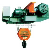 Drywall Lift Hoist, Warehouse Construction, Electric Chain Hoist