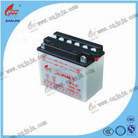 Wholesale Batteries For Sales 12V 9Ah Motorcycle Battery Motorcycle Parts Batteries 12N9-4B