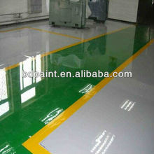 all color water based epoxy paint