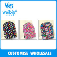 2014 hot style backpack backpacks for college girls