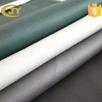"""100% polyester poly/cotton twill fabric 21s*21s 108*58 58/60"""" 190GSM"""