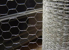 Hexagonal Wire Netting corrosion resistance and oxidation resistance