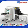 X Ray Security Scanner For Subway Staion, X-ray Baggage Machine For Railway Station And Metro Station