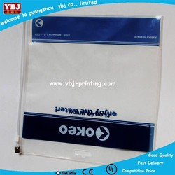 Cheap guangzhou ybj Fashion Colored PVC Bag