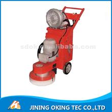 Professional 3 heads terrazzo floor polishing,polishing machine,marble floor grinding and polishing machine with high quality