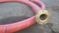 3 Inch Rubber Water,Mud & Oil Suction Flexible Hose