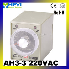 Relay timer relay 220v power off time delay relay