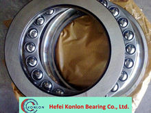 China good supplier low price thrust ball bearing51102 with long life