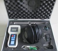 Portable Ultrasonic Echo Sounder HH-SW-1000 Portable Ultrasonic Echo Sounder Water Depth Meter