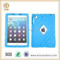 Sky Blue color 2014 new arrival case for ipad mini 1 2 3 made in China