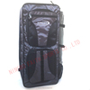 archery bow and arrow backpack with plastic quiver for recurve bow archer bow arrow case bag