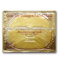 el precio de fábrica de colágeno de la piel cuidado hidratante y blanqueamiento de cristal máscara facial de colágeno