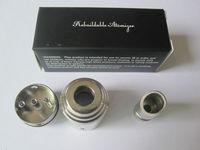 Best design Stillare atomizer/Quasar/Aqua/Patriot/Omega rebuildable atomizer