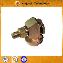 hot selling precise bronze clip for electric investment casting ludhiana