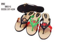 2016 hot selling 100% slipper simple comfort ladies footwear woman fashion shoes
