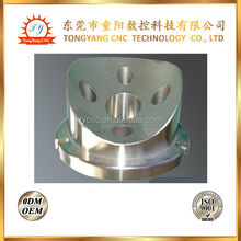 OEM CNC aluminum valve body,Brass/bronze stainless steel industrial special value body