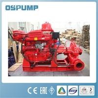 Diesel Engine Fire Pump/Fire Hydrant Pump