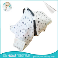 Hot selling products 2015 infant car seat cover