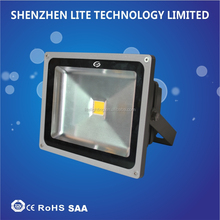 CE ROHS approval 10w 20w 30w 100w LED Flood light