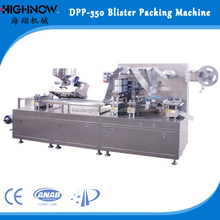 DPP-350 Mould For Blister Sealing Machine